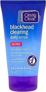 Clean&Clear - Gel Exfoliante Puntos Negros 150 ml