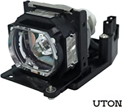 VLT-XL8LP Replacement Projector Lamp with Housing for MITSUBISHI SL4 SL4SU XL4 XL4S XL4U XL8U Projector