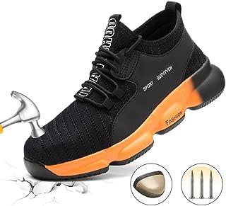 : Orange Boots Chantiers et Industrie