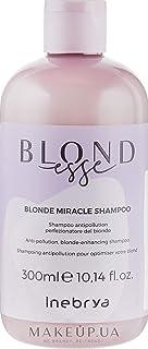 Shampoo chelante perfezionatore del biondo BLOND ESSE Inebrya 1000 ml