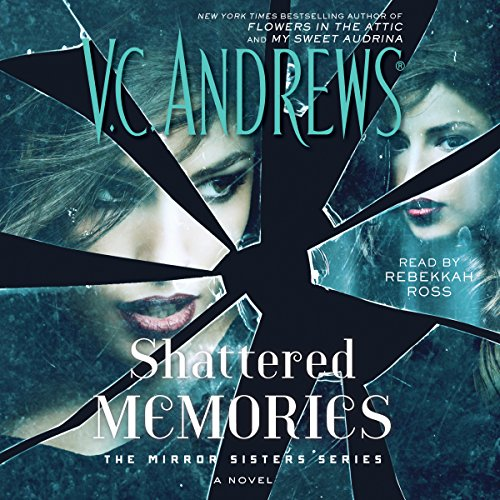 Shattered Memories cover art
