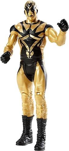 Mattel WWE ordust Figure Series   4