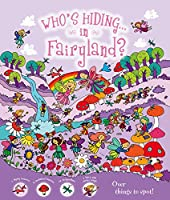 Fairyland (Who's Hiding?)
