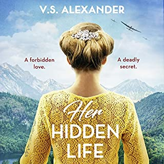 Her Hidden Life cover art