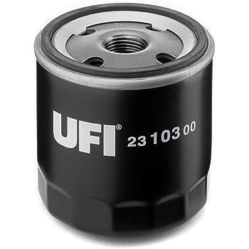 UFI FILTERS 23.546.00 Filtre /à Huile