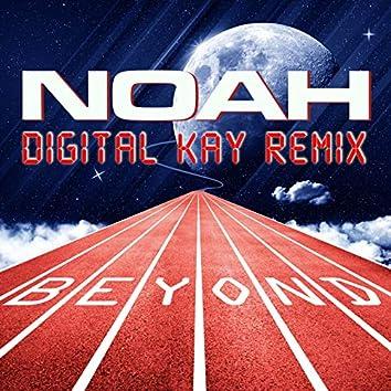 Beyond (Digital Kay Remix)