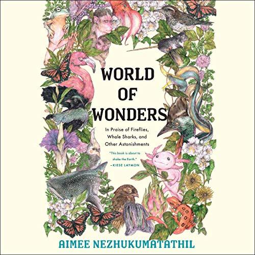 World of Wonders cover art