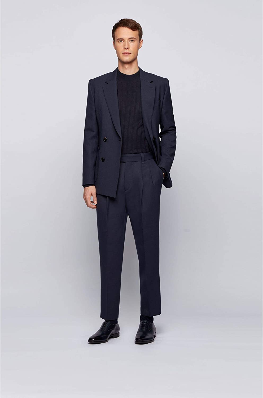 Hugo Boss Men's Modern Oxford