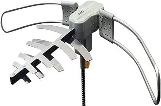 BoostWaves WA2802 HDTV Digital Outdoor Antenna Remote Controlled Rotation High Band Super Long Range