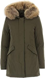 4ada8326ec Amazon.it: woolrich parka donna