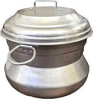 Best aluminum idli maker Reviews