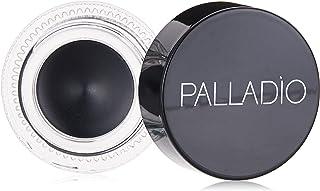 Palladio Liner Obsessed Waterproof Gel Liner - Black
