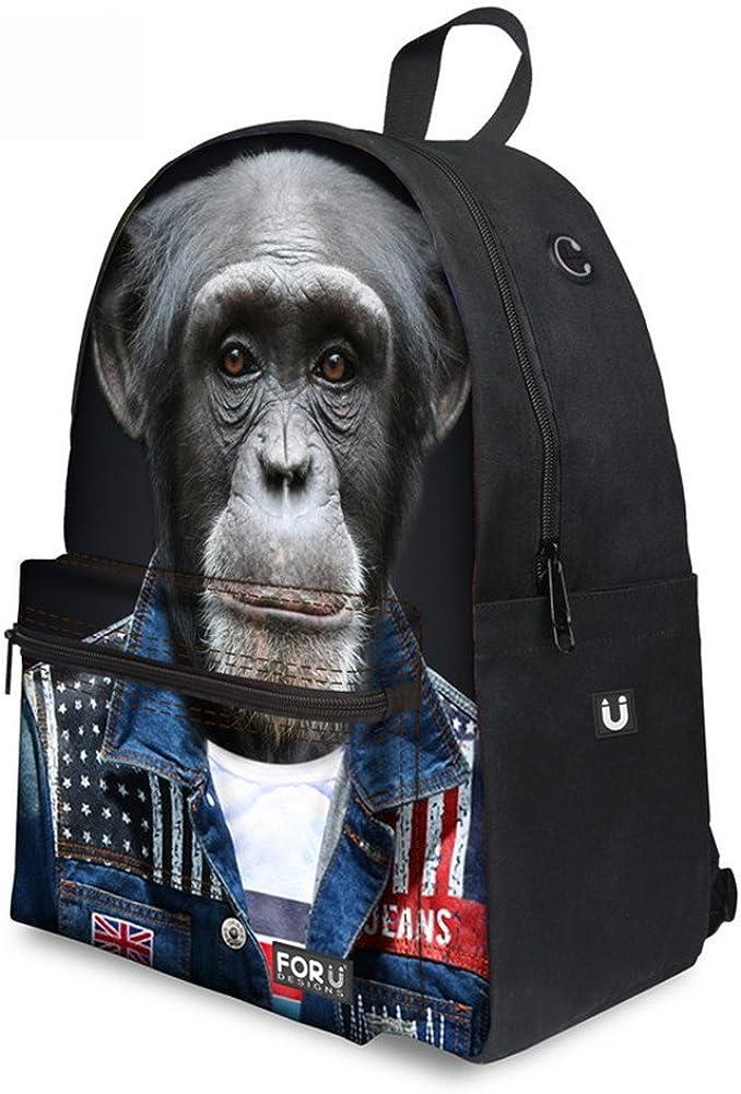 Junior High School Laptop Bag Top Design Travel Camping Daypacks Lightweight Shoulder Bags for Travel Bookbag One Size