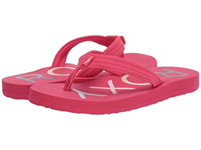 Roxy Kids Vista III (Little Kid/Big Kid) (Berry) Girl