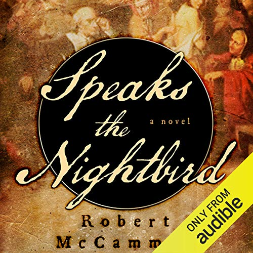 Speaks the Nightbird  By  cover art