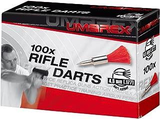 Umarex 0.177 Air Gun Darts Box of 100