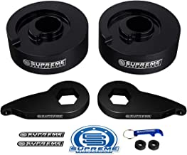 Supreme Suspensions - Full Lift Kit for 1997-2002 Expedition Adjustable 1 to 3