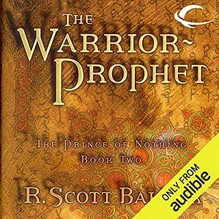 The Warrior-Prophet cover art