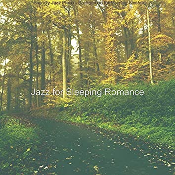 Friendly Jazz Piano - Background for Morning Siesta