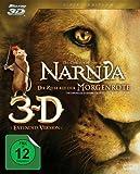 Die Chroniken von Narnia - Die Reise auf der Morgenröte - Extended Version  (+ Blu-ray)