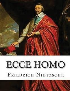 Ecce Homo (Annotated)