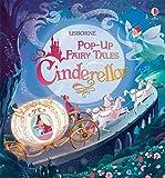 Pop-Up Fairy Tales Cinderella