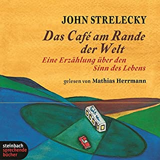 Das Café am Rande der Welt Titelbild