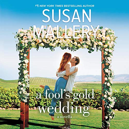 A Fool's Gold Wedding cover art