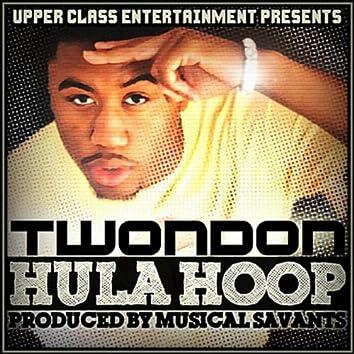 Hula Hoop (Go In)