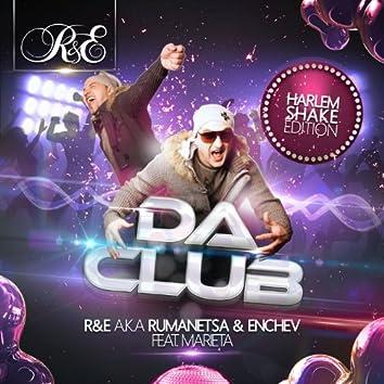 Da Club (Radio Edit)