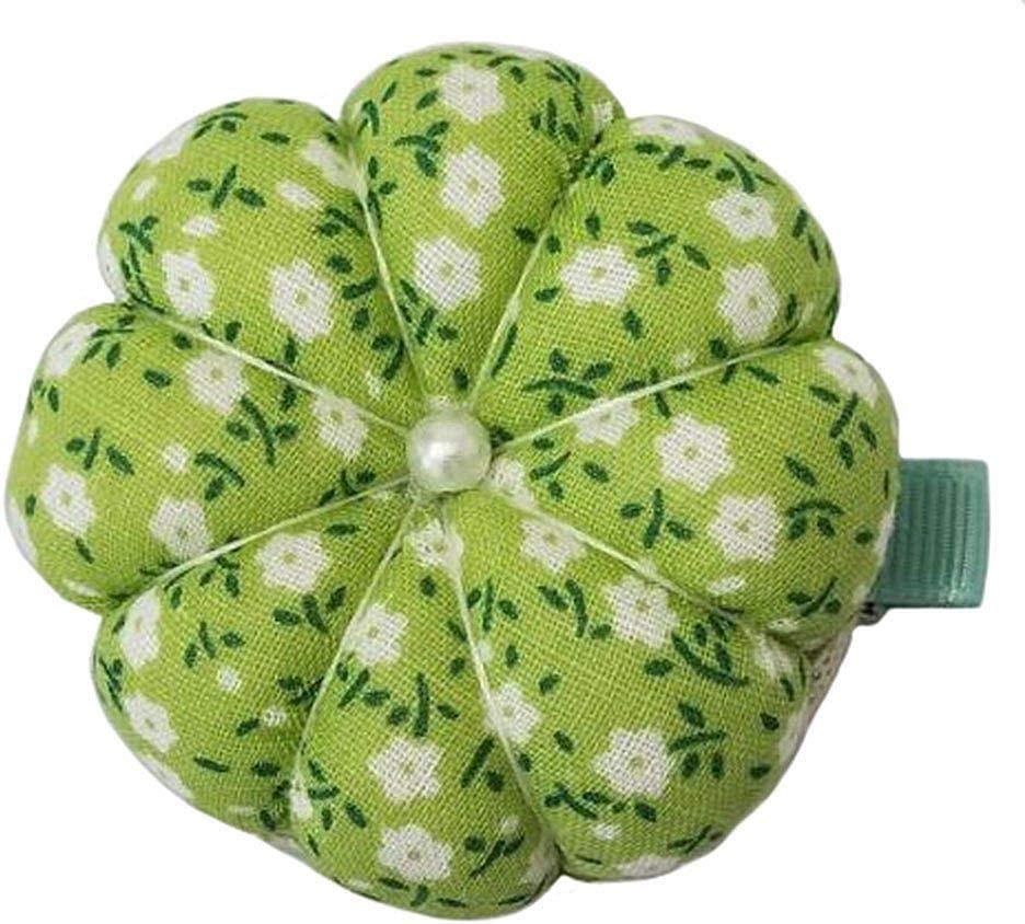 GAMESPFF Pincushions Sewing with Large discharge sale Clip Nashville-Davidson Mall Pin for Cushion Wrist Cute