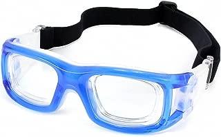 Basketball/Football Avant-Garde Fashion Sports Glasses Antifog Anti Shock Collision Wearable Glasses Sports Goggles