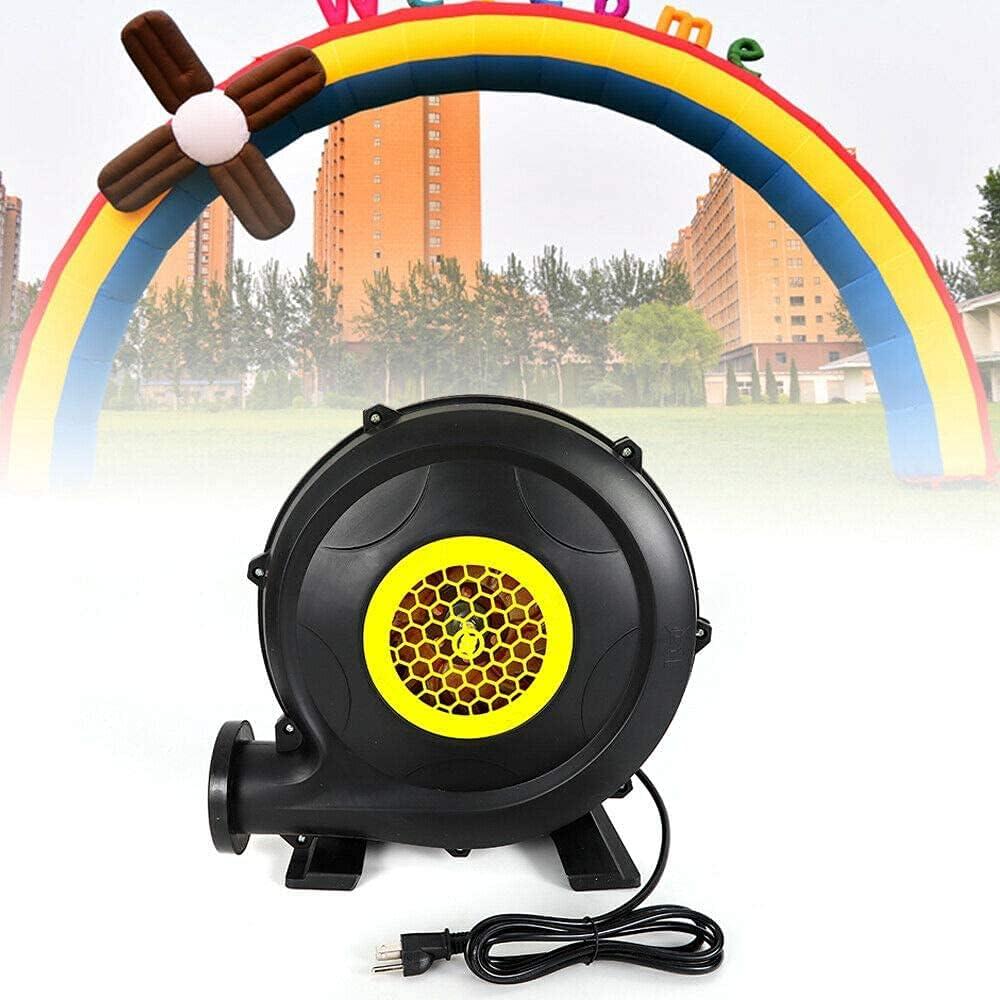 DENEST Inflatable Blower Air Pump Super intense SALE Fan 0.5 for Free Shipping Cheap Bargain Gift Watt HP 370