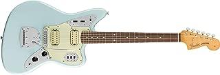 Fender Vintera '60s Jaguar Modified HH - Pau Ferro Fingerboard - Sonic Blue