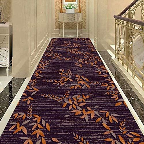 Küche Teppiche Pflanze Blumenteppich, Kurzer Flaum Langer Teppich, Rutschfester Anti-fall Küche Teppich, Gummi Dot Kunststoff Teppich, Abwaschbar Korridor Teppich, Gemischt Soft-Touch-Eingang Teppich