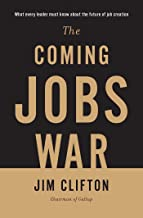 The Coming Jobs War (English Edition)