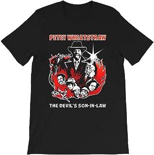 League LLC Petey wheatstraw Rudy ray Moore Comedy Rude Afro Horror Action Gift for Men Women Girl Unisex T-Shirt Sweatshirt