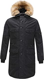 Best mens fishtail parka jacket Reviews