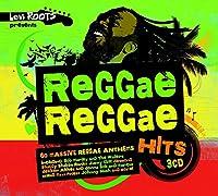 Levi Roots Presents Reggae Reg