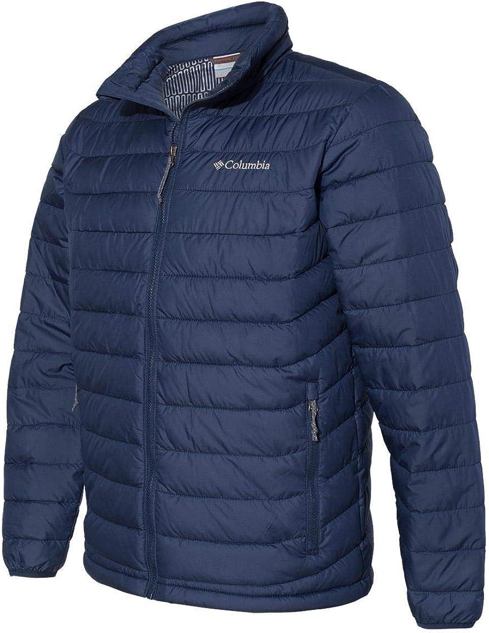 safety Columbia - Oyanta Trail Jacket 173680 Columbus Mall Puffer
