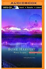 Bone Harvest: 4 MP3 CD
