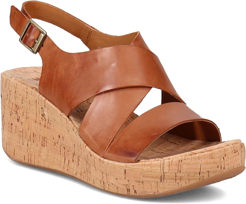 KORKS Women's Adela Sandal shopping Ranking TOP13