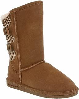 Women's Boshie Shearling Boots