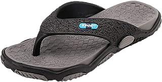 comprar bien último diseño el más nuevo Amazon.es: chanclas baño - Sandalias y chanclas / Zapatos ...