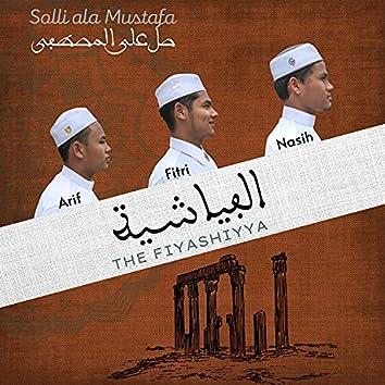 Solli alal Mustafa