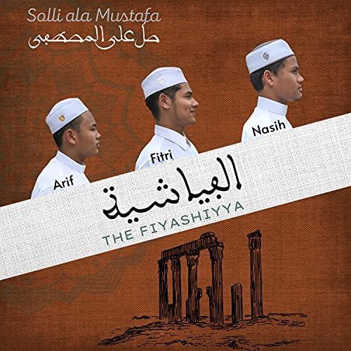 Qasidah Pilihan feat. Arif, Fitri & Nasih