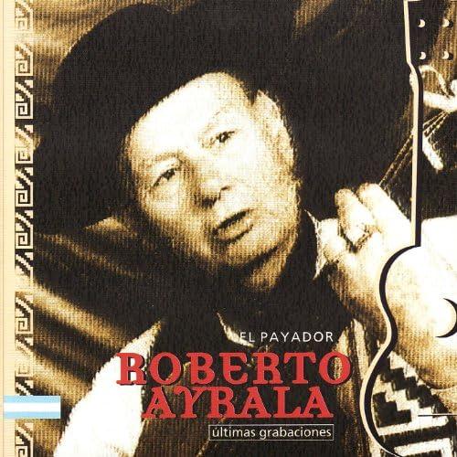 Roberto Ayrala