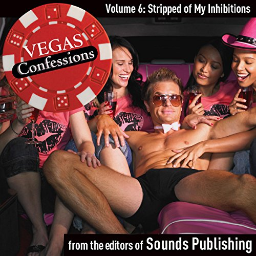 Vegas Confessions 6 cover art