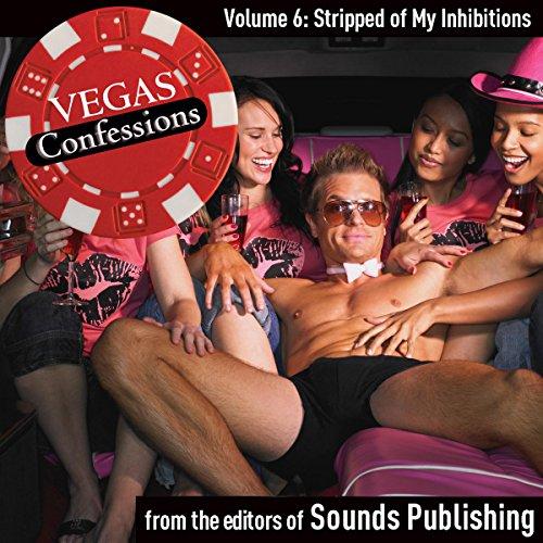 Vegas Confessions 6 audiobook cover art