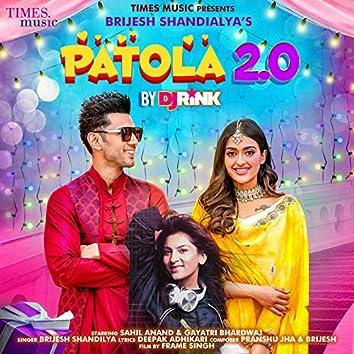 Patola 2.0 - Single